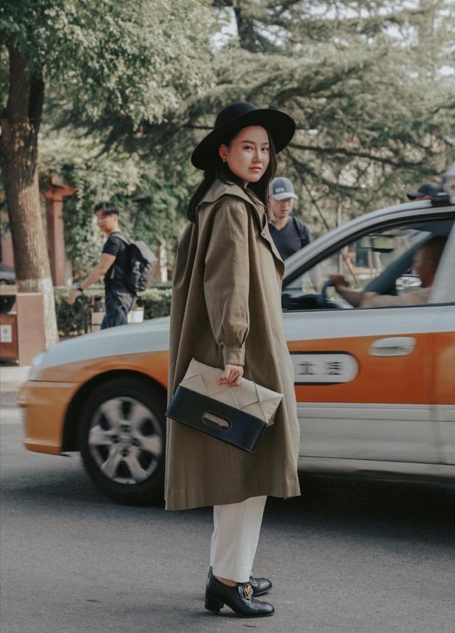 """气质女人十组穿搭模板,优雅大方又简单,让女人的穿搭不""""翻车"""""""