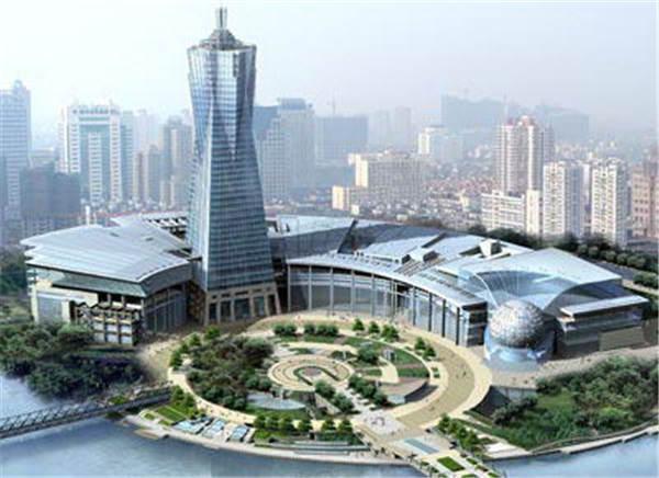 广州有哪些时装广场 广州西湖时装广场怎么走