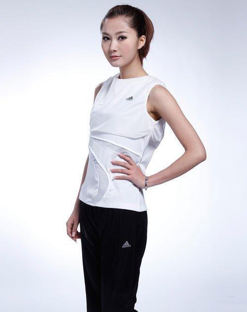 品牌女装折扣T恤衫走份批发  (25)