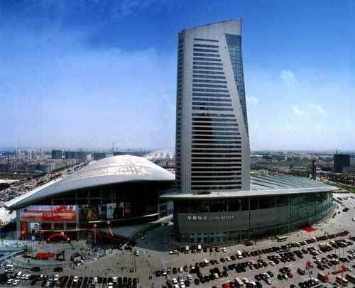 哈尔滨红博世纪广场